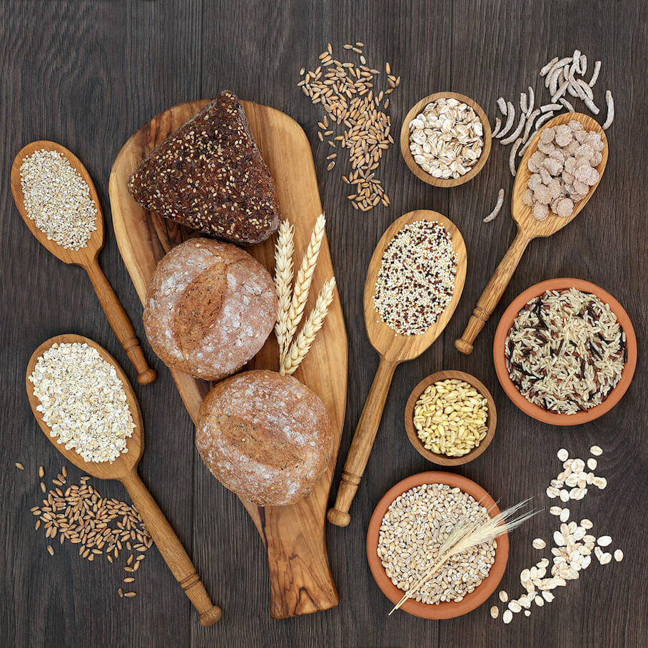 Preguntas y respuestas sobre alimentos con gluten